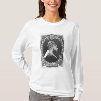 Camiseta de Etiópia, Menelik II