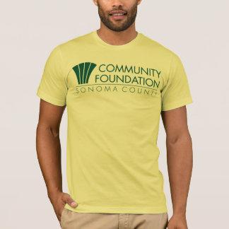Camiseta de FFA