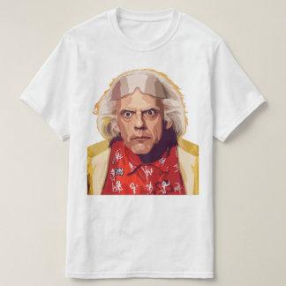 Camiseta De GRANDE SCOTT é Doc!
