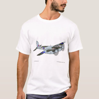 Camiseta de Havilland Mosquito (1941)
