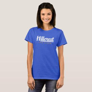 Camiseta de Hillcrest San Diego