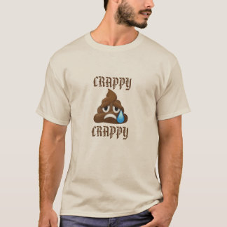 Camiseta De ínfima qualidade de ínfima qualidade