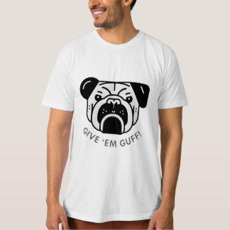 Camiseta Dê-lhes o Guff!