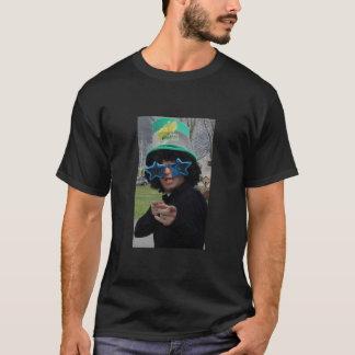 Camiseta De luxe cru