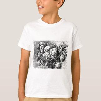 Camiseta De meu segredo Garden.tif