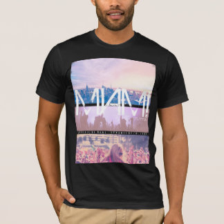 Camiseta De MIAMI CALOR ULTRA por Clubwear genérico