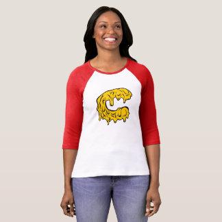 Camiseta De queijo
