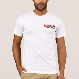 Camiseta de Rocktape