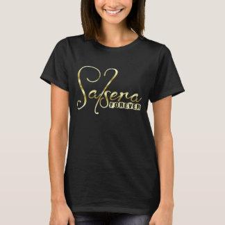 Camiseta De SALSERA t-shirt PARA SEMPRE para meninas de