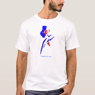 Camiseta de Savate