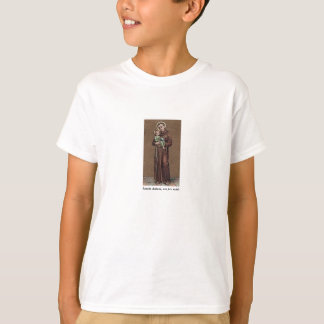 Camiseta de St Anthony - latino