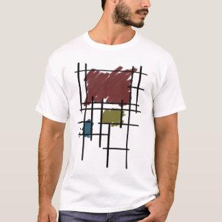 Camiseta De Stijl