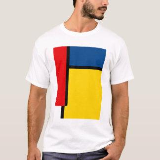 Camiseta De Stijl 1