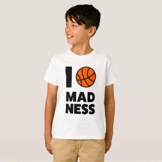 """Camiseta De """"T 2017 do basquetebol da faculdade do NCAA da"""