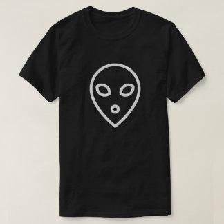 Camiseta De um outro planeta
