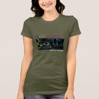 Camiseta DE UM SÓ ANDAR o Tshirt do oficial do filme