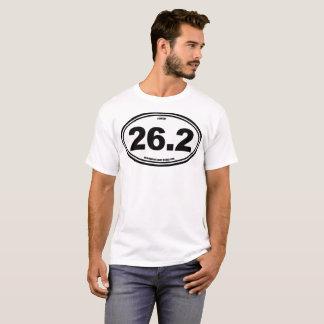 Camiseta [De] uma maratona completa dos doces