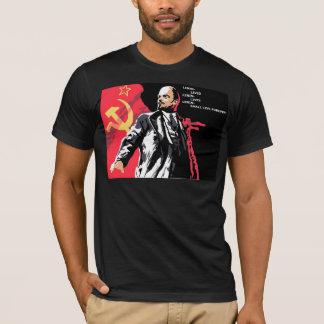 "Camiseta De ""vidas Lenin!"" T-shirt"