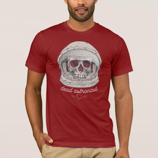 Camiseta Dead Astronaut