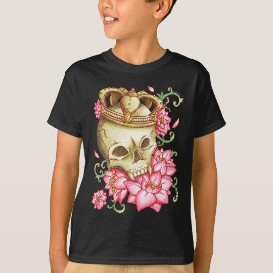 Camiseta Dead prince