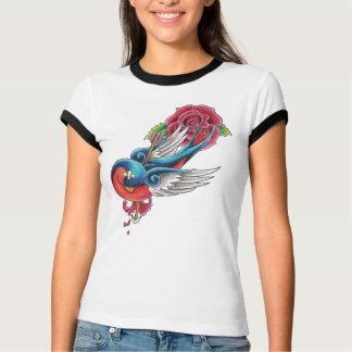 Camiseta dead_sparrow