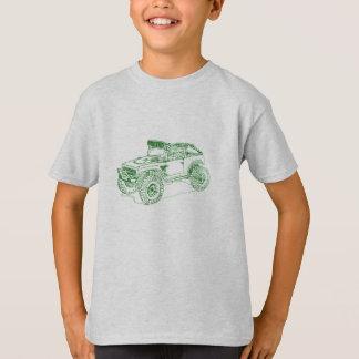 Camiseta Deadbolt de Axi SCX10