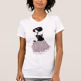 Camiseta decadance