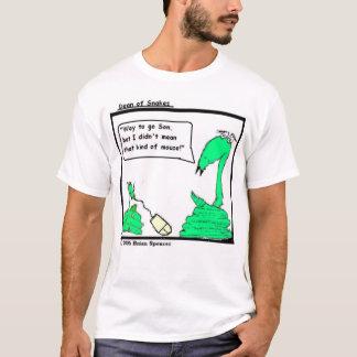 Camiseta Decano dos cobras