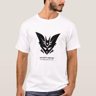 Camiseta Decepti-Meow