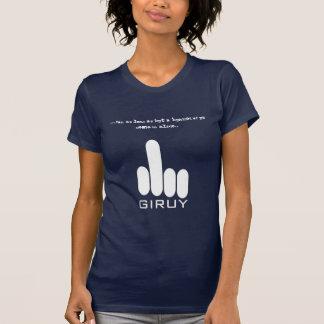 Camiseta Declaração de Arbroath