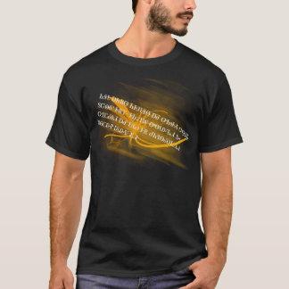 Camiseta Declaração dos direitos humanos - Cherokee