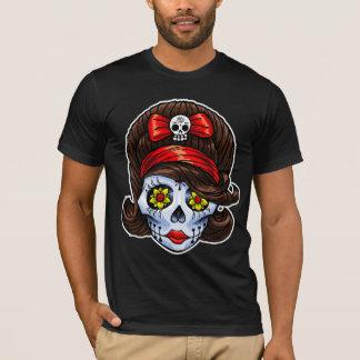 Camiseta Ded-Chica