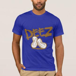 Camiseta Deez