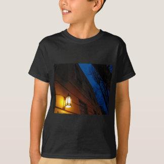 Camiseta Defendendo fora a noite