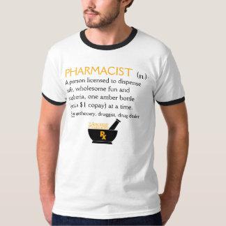 Camiseta Definição