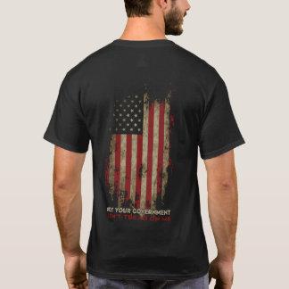Camiseta Definição do patriotismo verdadeiro!