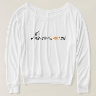 Camiseta Definições, TShirt 2018 de Yinz