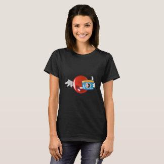 Camiseta Deixa Get clicada!!