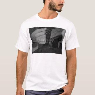 Camiseta Deixe a música falar