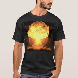 Camiseta Deixe cair a bomba