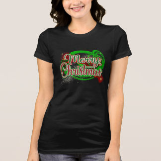 Camiseta Deixe-nos dizer outra vez o t-shirt do feriado do