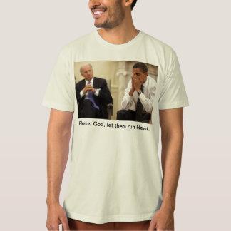 Camiseta Deixe-os funcionar o t-shirt do Newt