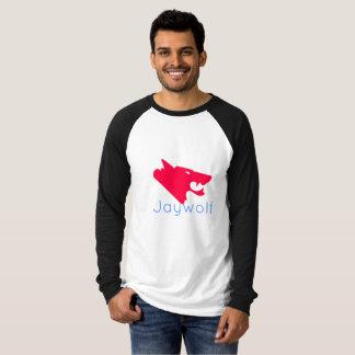 Camiseta Deixe para fora seu lado selvagem interno