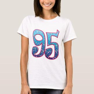 Camiseta Delírio de 95 idades