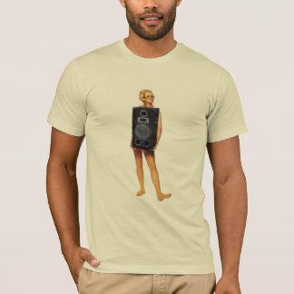 Camiseta Delírio portátil