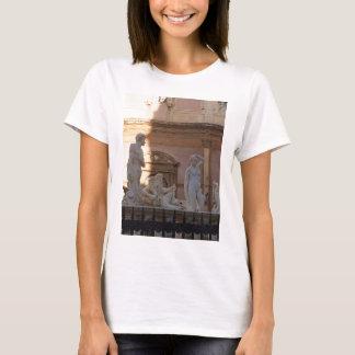 Camiseta della Vergogna da praça de pretoria