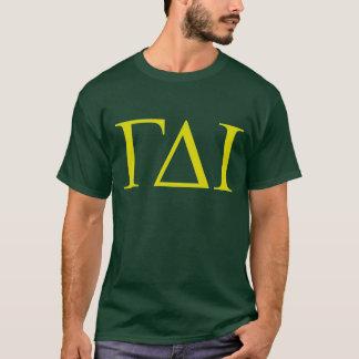 Camiseta Delta Iota da gama