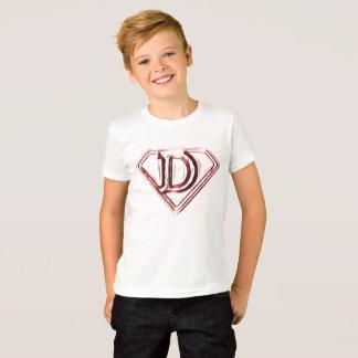 Camiseta Delta super
