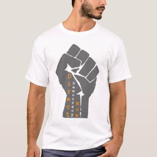 Camiseta Democracia direta agora