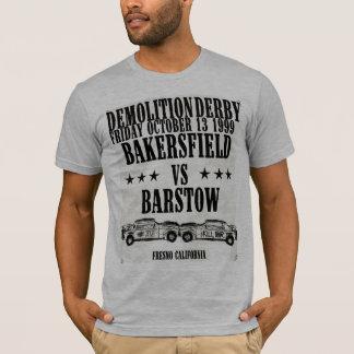 Camiseta Demolição Derby